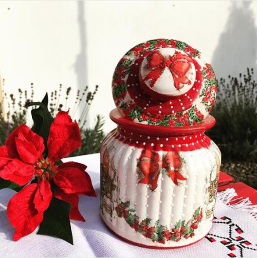 Cadou handmade Crăciun