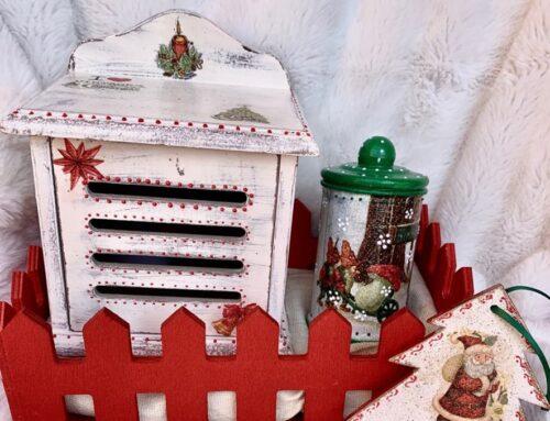 Magia Crăciunului si  semnificația culorilor